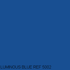 Lacobel Blue Luminous 5002