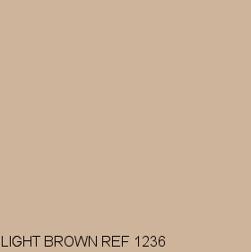 Lacobel Brown Light 1236