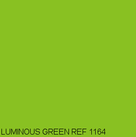 Lacobel Green Luminous 1164