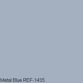 Lacobel Blue Metal 1435