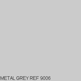 Lacobel Grey Metal 9006