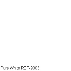 Lacobel White Pure 9003