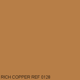Lacobel Rich Copper 0128